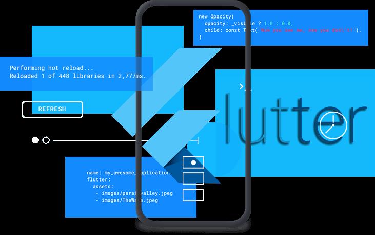 flutter-app-evelopment