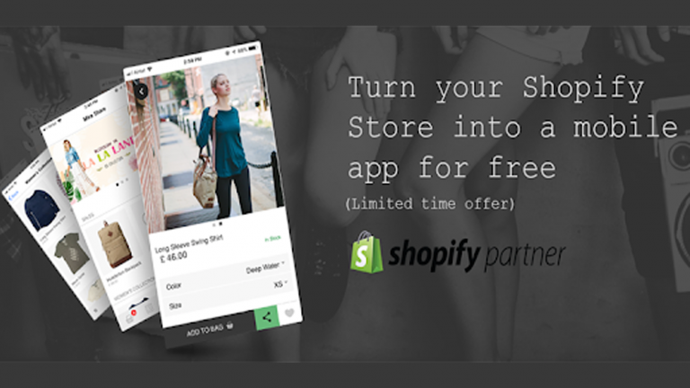 ventoapps-shopify app creator